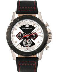 Morphic M57 Series Watch - Multicolour