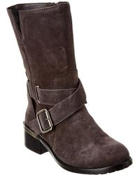 Vince Camuto Wethima Bootie - Brown