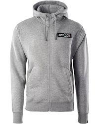 Nike Sportswear Jdi Hoodie - Gray