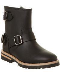 Blondo - Women's Willow Waterproof Leather Boot - Lyst