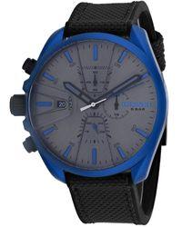 DIESEL Tailor Watch - Blue