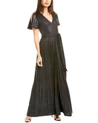 Eliza J Gown - Black