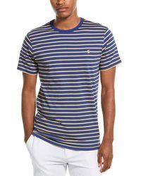 Joules Boathouse T-shirt - Blue