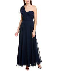 Jenny Packham Gown - Blue