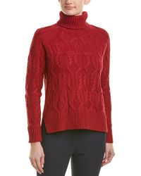 Brooks Brothers - Wool & Cashmere-blend Jumper - Lyst