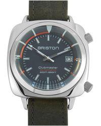 Briston Men's Watch - Metallic