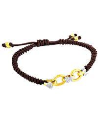 Tous Gold Gen Bracelet - Metallic
