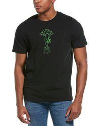 Ovadia Creation T-shirt - Black