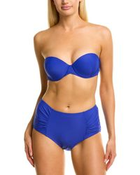 Katrin Bikini Set - Blue