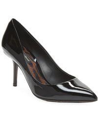Dolce & Gabbana - Kate Patent Pump - Lyst
