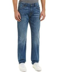 7 For All Mankind 7 For All Mankind Slimmy Rdmc Slim - Blue