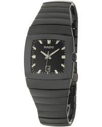 Rado Sintra Watch - Black