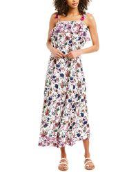 Raga Ellis Maxi Dress - White