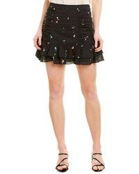 Parker Nadia Skirt - Black