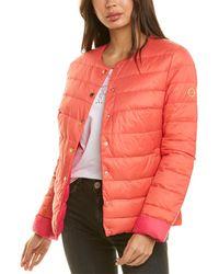 ESCADA Sport Matrasi Jacket - Red