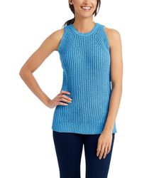 J.McLaughlin Jumper - Blue