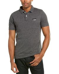 Superdry - Classic Polo Shirt - Lyst