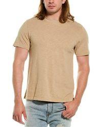 Cotton Citizen Presley T-shirt - Natural