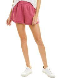 Wildfox Golden Short - Pink