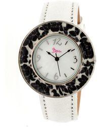Boum Women's Bouquet Watch - Multicolor