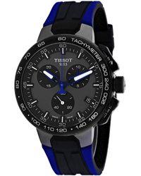 Tissot Men's T-sport Watch - Black