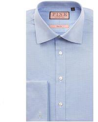 Thomas Pink - Royal Slim Fit Dress Shirt - Lyst