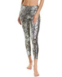 Heroine Sport Lace LEGGING - Grey
