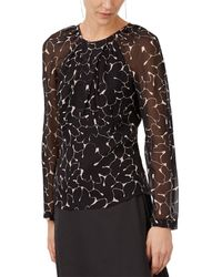 Club Monaco Keisa Shirt - Black