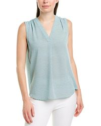 Vince Camuto Tank - Blue
