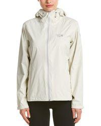 Mountain Hardwear Finder Jacket - Gray