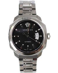 Versace - Men's Dylos Watch - Lyst