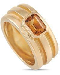 Heritage Tiffany & Co. Tiffany & Co. 18k Ring - Metallic
