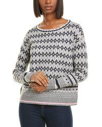 Bogner Devi Wool-blend Jumper - Grey