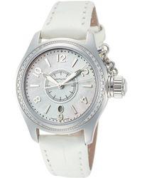 Hamilton Khaki Navy Seaqueen Watch - Metallic