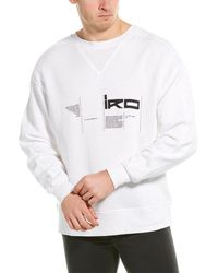IRO Truthful Sweatshirt - White
