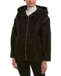 Moncler Jacket - Black