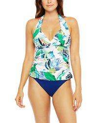 La Blanca Swim Top - Multicolour