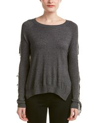 Yoana Baraschi - Wool-blend Sweater - Lyst