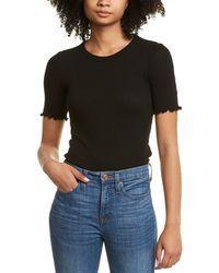 n:PHILANTHROPY Suri Bodysuit - Black