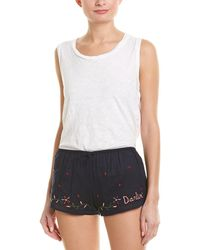 Sundry Darlin' Mini Short