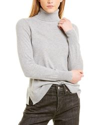 J.Crew - Cashmere Sweater - Lyst