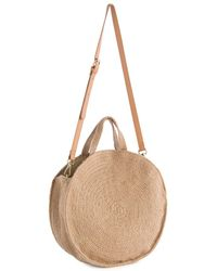 Shiraleah - Large Eden Bag - Lyst