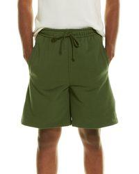 Gucci Cotton Jersey Short - Green