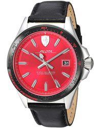 Ferrari Analog Watch - Multicolour