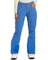 Spyder Me Tailored Fit Pant - Blue