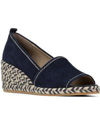Donald J Pliner - Chriss Wedge Espadrille - Lyst