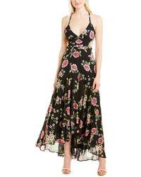 Yumi Kim Maxi Dress - Black