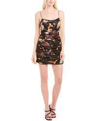 C/meo Collective C/meo Collective Obsession Mini Dress - Black