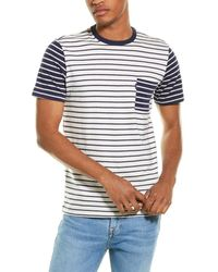 Joules Finchley T-shirt - White