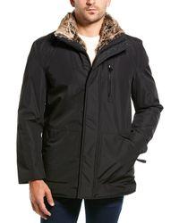 Marc New York Osborn Coat - Black